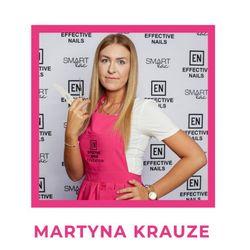 Martyna Krauze - Kącik Piękna