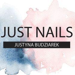 JUST NAILS Justyna Budziarek, aleja Tadeusza Kościuszki 39, Lok 209, 90-418, Łódź, Śródmieście