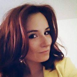 Eliza Wieczorek - Salon fryzjerski Cosmopolitan