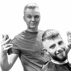 Krzyś(Barber) - Diamond Hair Design Studio & Barber