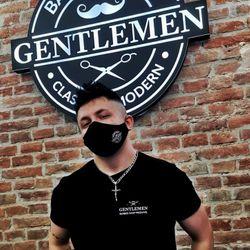4rczzi - Gentlemen Barber Shop Przemyśl