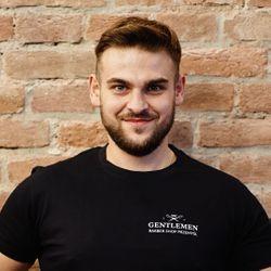 Mateusz - Gentlemen Barber Shop Przemyśl