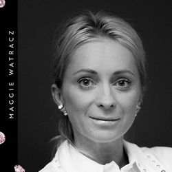 Magdalena Watracz - GLAM studio by Maggie Watracz