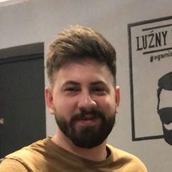 Mateusz - Luźny Barber