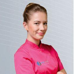 Karolina Moroń - Golden Clinic
