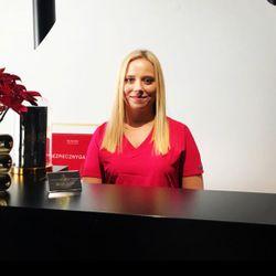 Monika Drobina - Golden Clinic