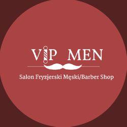 VIP MEN Salon Fryzjerski Męski/Barber Anna Kusak, ulica Główna 12, 05-500, Piaseczno