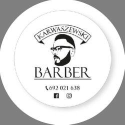 Karwaszewski Barber, ulica Filipa de Girarda 1C, 96-300, Żyrardów