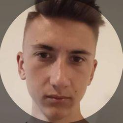 Barber Junior - Karwaszewski Barber