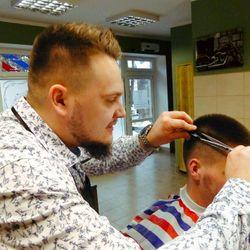 Mateusz Nowakowski - Nowakowsky Barbershop