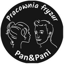 Pracownia fryzur Pan & Pani, Kobierzyńska 220, 30-382, Kraków, Podgórze