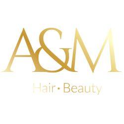 A&M Hair-Beauty, ul. Powstańców Śląskich 87 lok.U13, 01-355, Warszawa, Bemowo