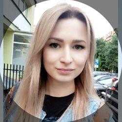 Agnieszka Pędzik - DeynaExtension