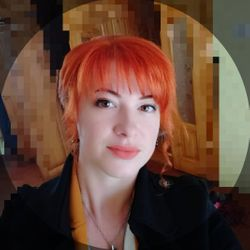 Halina - Beauty Salon Master Lux