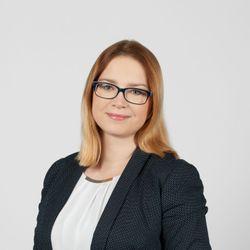 Paulina - Salon Fryzjerski New Hair & Barber Andrzej i Paweł Drężek
