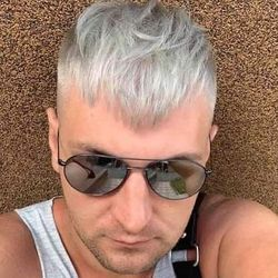 Maciej - margines barbershop