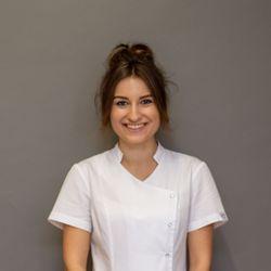 Paulina Pustówka - Salveo Medical Care - klinika Twojego Zdrowia