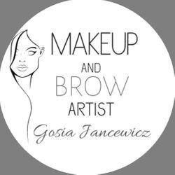 Gosia Jancewicz - Make Up Artist, ulica Przyczółkowa 308, 02-962, Warszawa, Mokotów