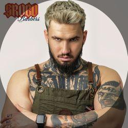 Bruno - SROGO Barbers