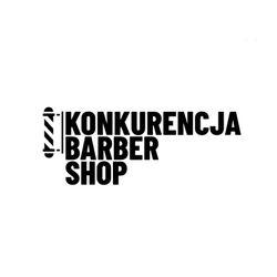 KONKURENCJA Barber Shop, Chmielna 122, 00-801, Warszawa, Wola