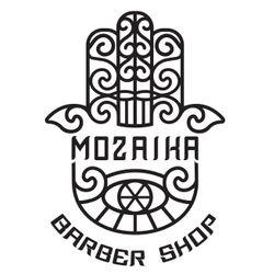 Mozaika Barber Shop, Wrocławska 21, 61-838, Poznań, Stare Miasto
