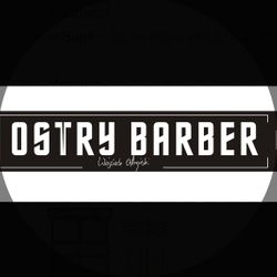 OSTRY - OSTRY BARBER