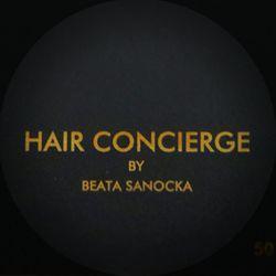 Hair Concierge by Beata Sanocka, ulica Żołnierzy 1 Armii Wojska Polskiego, 3/11, 81-380, Gdynia