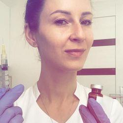 Paulina Steczkowska - Gold Klinika