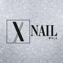 Xnail Wola, ulica Jana Kazimierza 28, lokal 4LU, 01-248, Warszawa, Wola