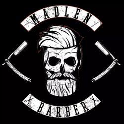 Madlen Barber Fryzjer Męski, Św. Anny 15, 42-700, Lubliniec