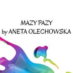 MAZY PAZY By Aneta Olechowska, ulica Meander, 15, 02-791, Warszawa, Ursynów