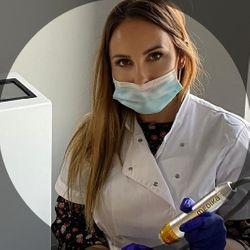 Daria Krzepina - Medycyna Piękna Daria Krzepina