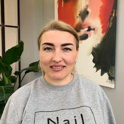 Olga Blyzniuk - Nail Spa Marzena Kanclerska