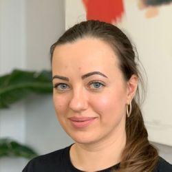 INA - Nail Spa Marzena Kanclerska