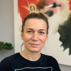 Beata Lendzioszek - Nail Spa Marzena Kanclerska