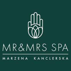 MR&MRS SPA, ulica Stanisława Żaryna 7 Mokotów, 02-593, Warszawa, Mokotów