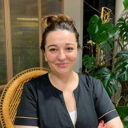 Wioletta  Szerszeniewska - MR&MRS SPA