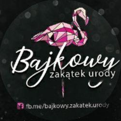 Bajkowy Zakątek Urody, ulica Odolańska 5/18, 02-560, Warszawa, Mokotów