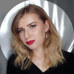 Aleksandra Kozanowska - Różycka Studio Paznokcie i Kosmetologia