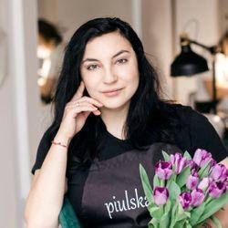 Natalia - Piulska Nails