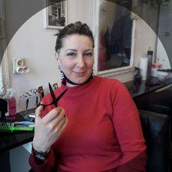 Ksenia - Salon Fryzjerski Damsko -Męski Janeczka