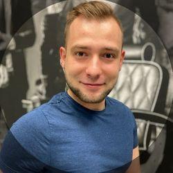 Bartek Pietrzykowski - Salon Fryzjerski Damsko -Męski Janeczka