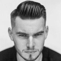 Jurek - Stage Cut Barbershop