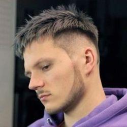 Vincent - Stage Cut Barbershop
