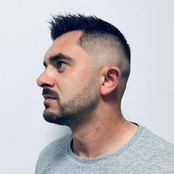 Bartek - Barber's Club Bródno
