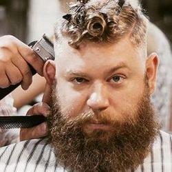 Orzeł - Barber's Club Bródno