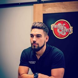 Mateusz B. - Rynkowa30 Barber Shop