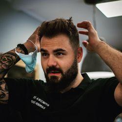 Mati Sz. - Rynkowa30 Barber Shop