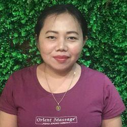 Wayan - Orient Massage Nowa Sól