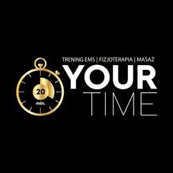 YOUR TIME - Trening EMS Fizjoterapia Masaż, ulica Jacka Malczewskiego 17/15, 26-609, Radom